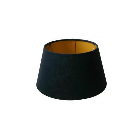 Abażur Black Gold 20