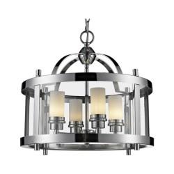 Lampa żyrandol Moder Classic York