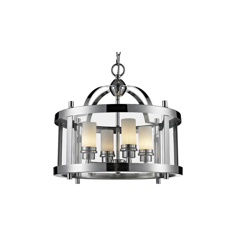 Lampa żyrandol Modern Classic York Ø 40