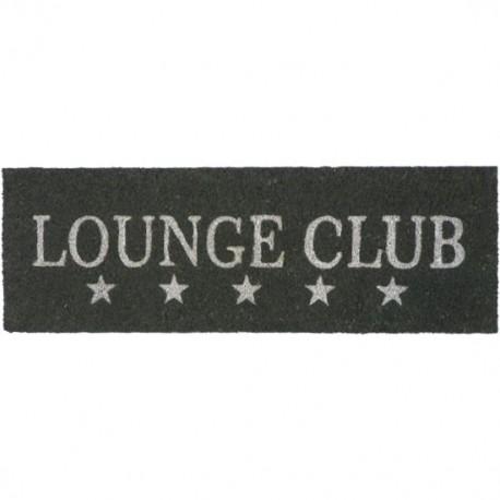 Wycieraczka koKsowa LOUNGE CLUB