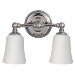 Podwójny kinkiet łazienkowy Kinkiet łazienkowy Classical Hamptons