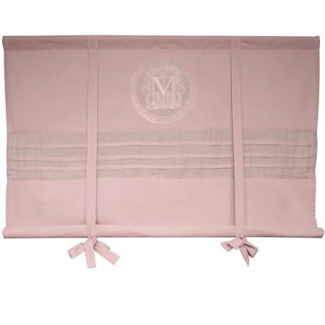 Pudrowo-różowa Milla Maison 160