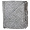 Narzuta do sypialni 240X260 Modern Classic Grey