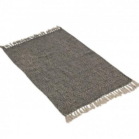 Bawełniany dywan 170x240 Solver Palmir