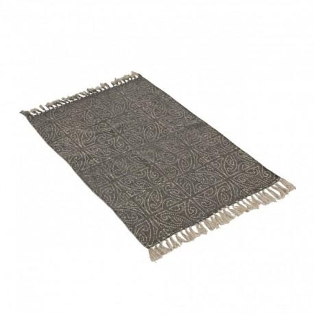 Bawełniany chodnik 60x90 Silver Palmir