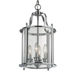 Lampa latarnia do wnętrz New york/ Hamptons