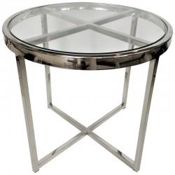 Luksusowy stolik kawowy Ø 60 cm