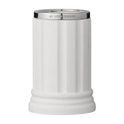 Luksusowy biały kubek na szczotki Lene Bjerre