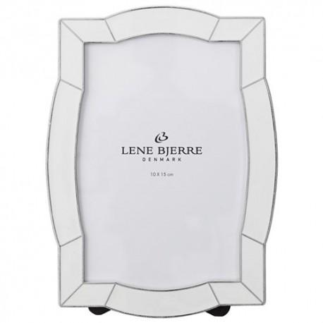 Nowojorska szklana ramka na zdjecie Lene Bjerre
