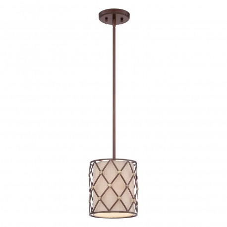 Luksusowa lampa zwis Ø 20 nad bufet , do jadalni New York
