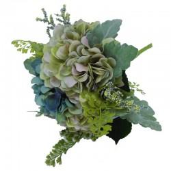 Bukiet kwiatów Hortensja Blue