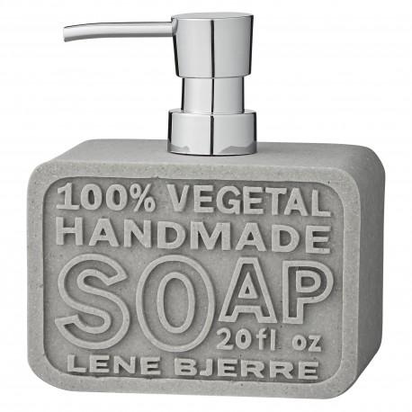 Lene Bjerre dozownik do mydła do nowoczesnej łazienki