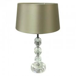 Lampa do sypialni nocna w stylu New York