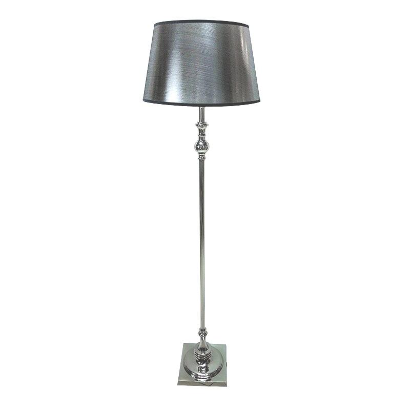 Lampa podłogowa do salonu sypialni New York
