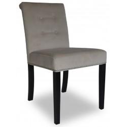 Eleganckie krzesło do salonu Modern Classic