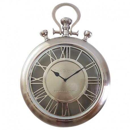 Elegancki stylizowany zegar do jadalni New York