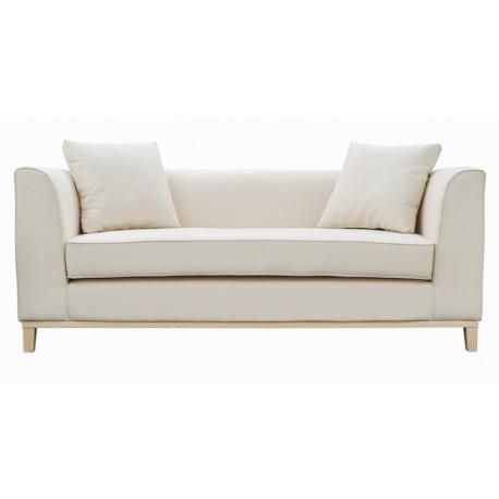 Nowoczesna niebieska sofa-kanapa do salonu Modern Classic