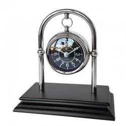 Zegarek na komodę kominek New York