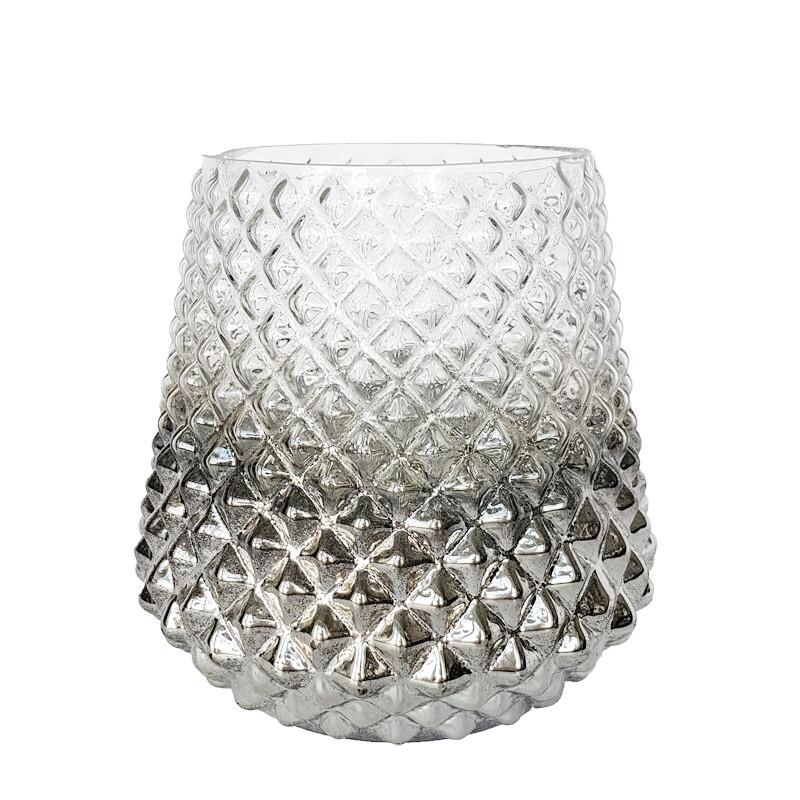 Lampion-wazon w stylu Art Deco h21