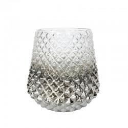Lampion-wazon w stylu Art Deco h16