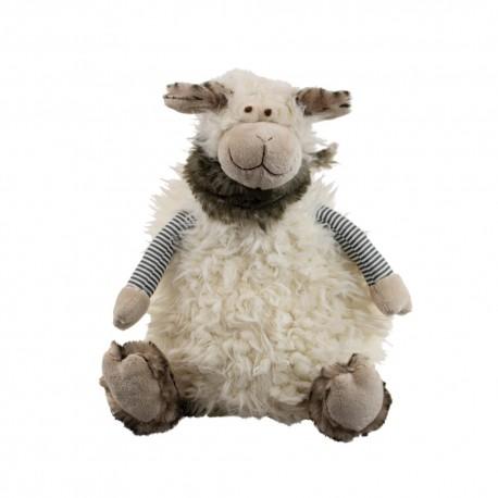 Luksusowa przytulanka 20x20x20 pluszak Owca