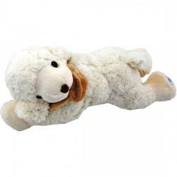 Luksusowa przytulanka dł22cm pluszak owieczka