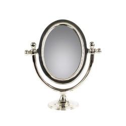 Luksusowe lusterko kosmetyczne na toaletkę