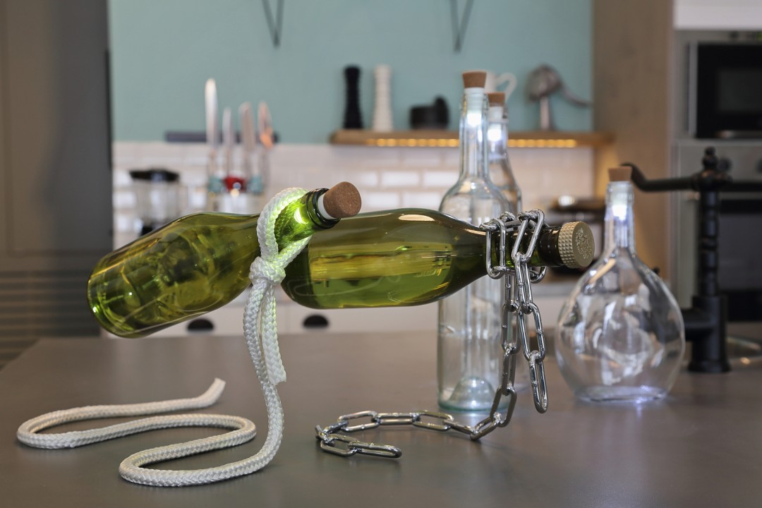 Stylowe I Funkcjonalne Szklane Dodatki Do Kuchni Blog Villadecor