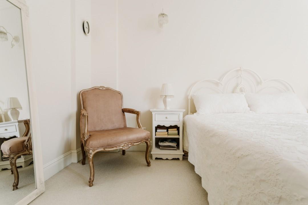 Urz dzamy sypialni w stylu shabby chic blog villadecor for Shabby chic blog italiani