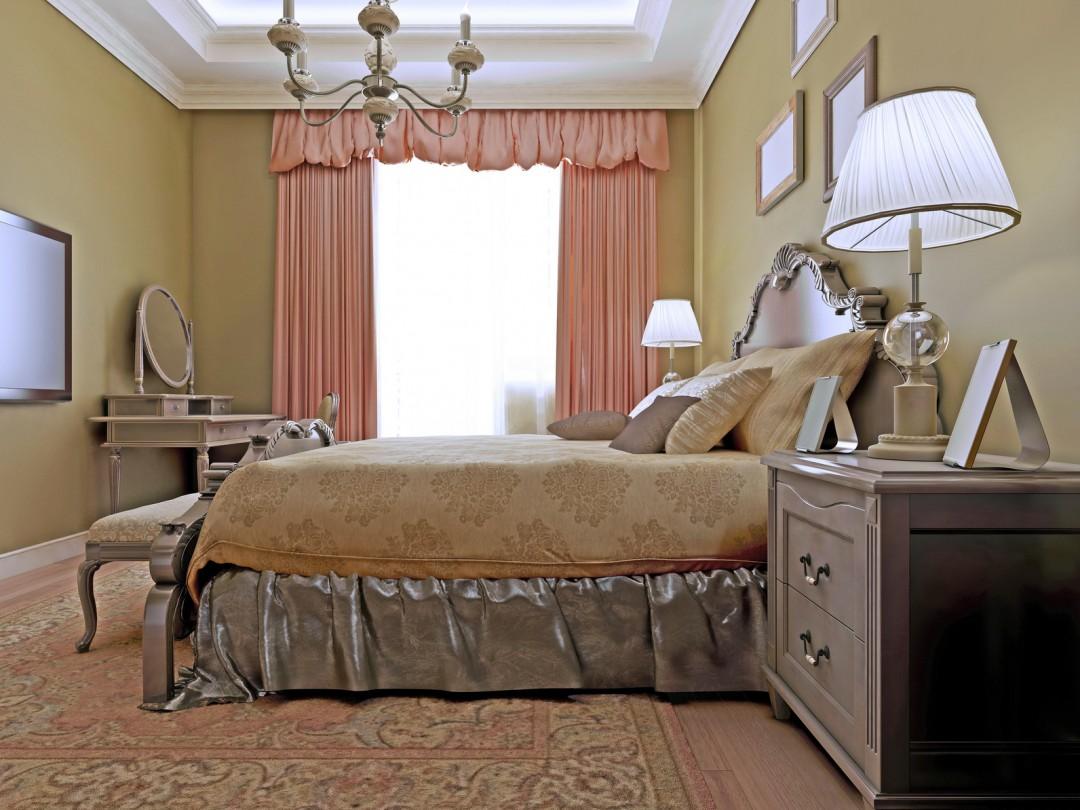 4 pomysły na oryginalną sypialnię w starym stylu - Blog Villadecor