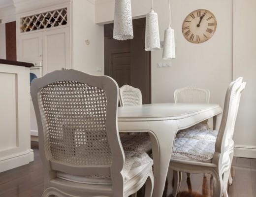 jak urządzić mieszkanie w stylu francuskim