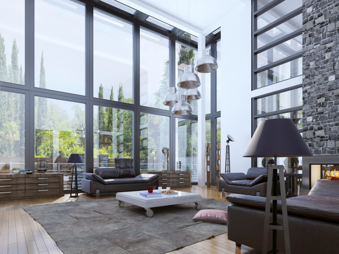 Luxury Loft Villa Image