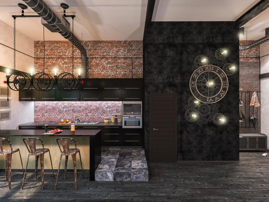 Dodatki i dekoracje w stylu loft blog villadecor for W loft