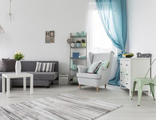 Dodatki Do Mieszkania W Stylu Skandynawskim Blog Villadecor