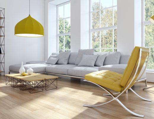 nowoczesne meble tapicerowane