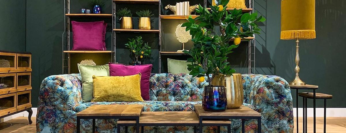 Eleganckie nowości w Villa Decor