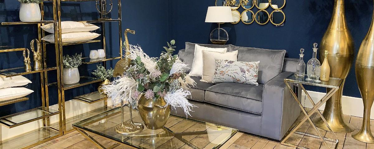 Luksusowe nowości w Villa Decor